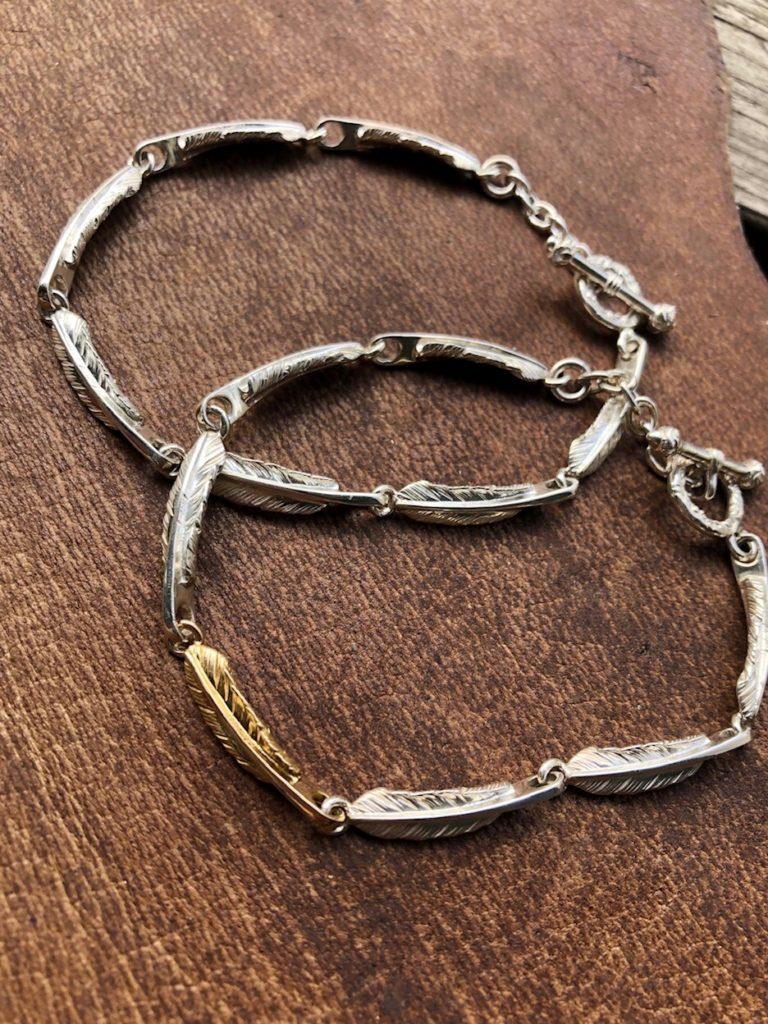 Chain brace Item